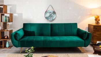 rozkladacia-sedacka-amiyah-215-cm-smaragdovozeleny-zamat-001